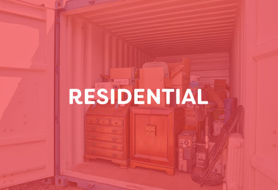 Residential Storage Containers Twin Cities
